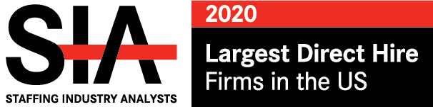 SIA Largest Direct Hire Firms in the US 2020