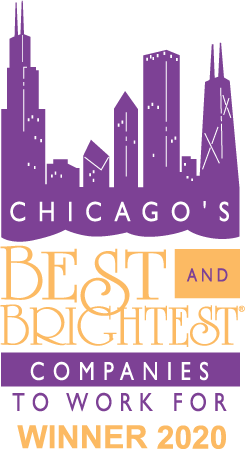 Chicago Best and Brightest 2020