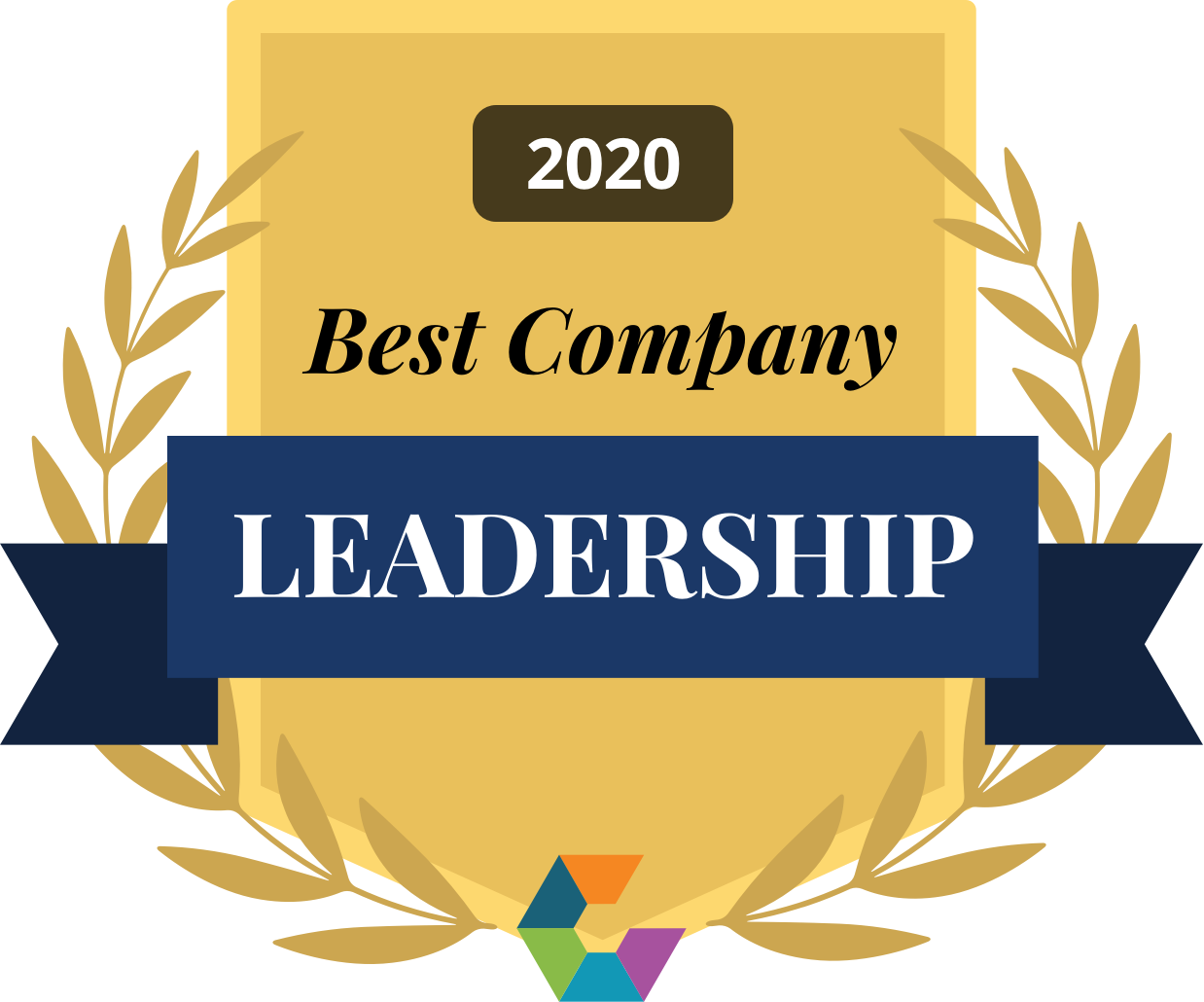 Comparably- Best Company Leadership